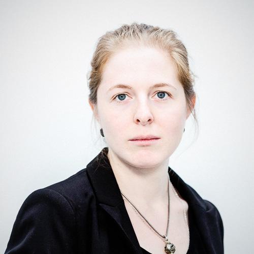 Анна Сонькина