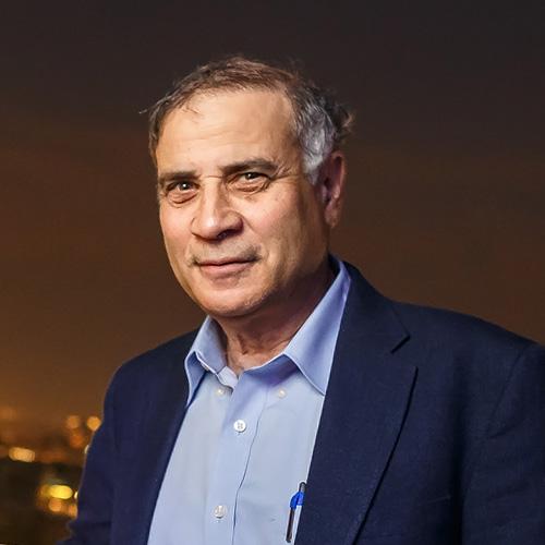 Роберт Зубрин