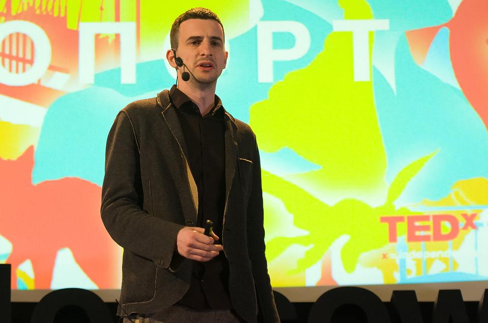 Владимир Долгий-Рапопорт: как вырастить счастливого ребенка, а может и чемпиона