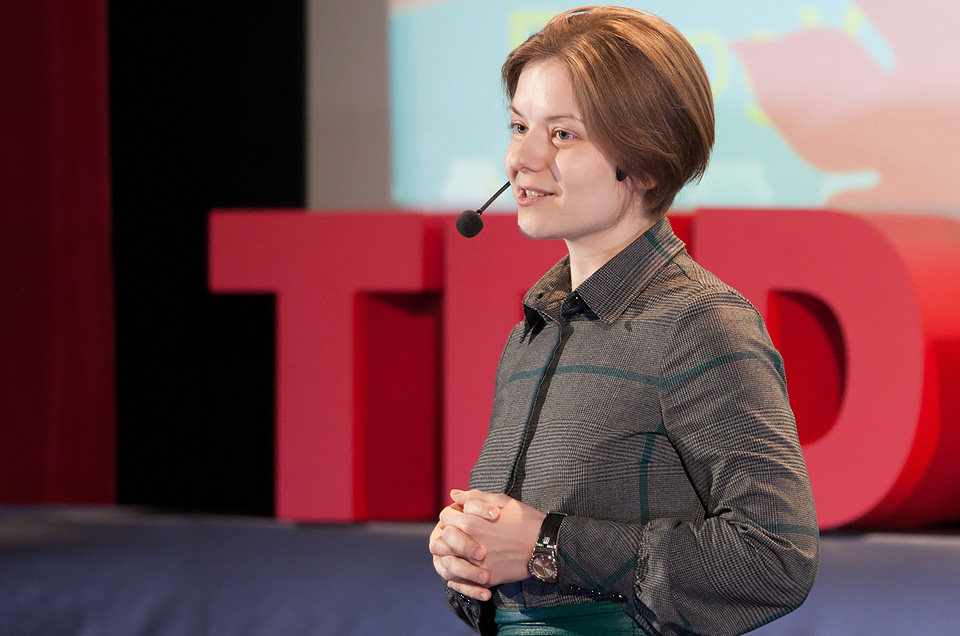 Светлана Емельянова про создание первого в России детского дома для особых детей