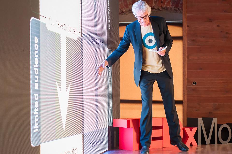 Хайс Окелюн: Дизайн для душевного спокойствия и решения проблем