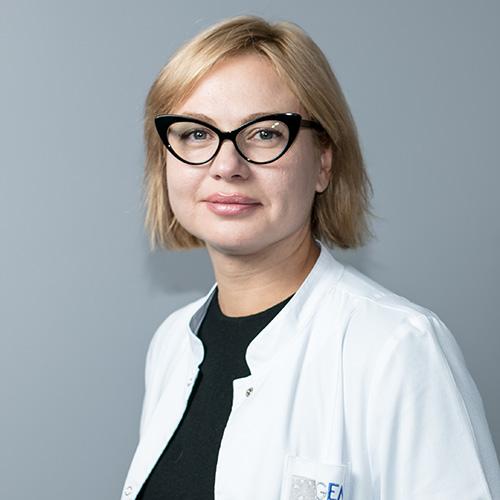 Наталья Ривкина