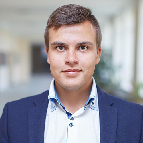Юрий Стебунов