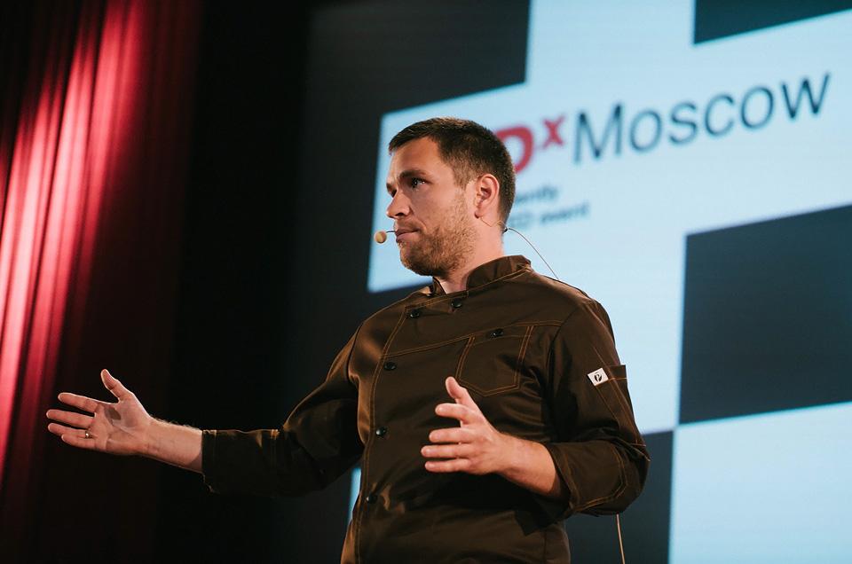 Антон Корнышов: Как сделать хлеб за 24 часа — и, главное, зачем