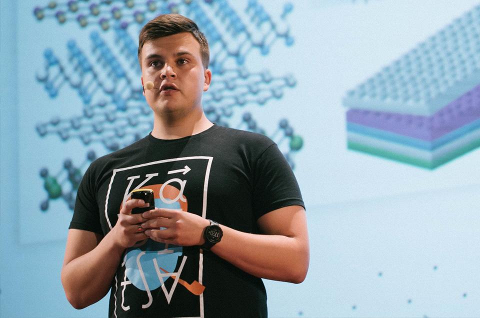 Юрий Стебунов: Почему изобрести высокотехнологичный продукт в России проще, чем начать его использовать