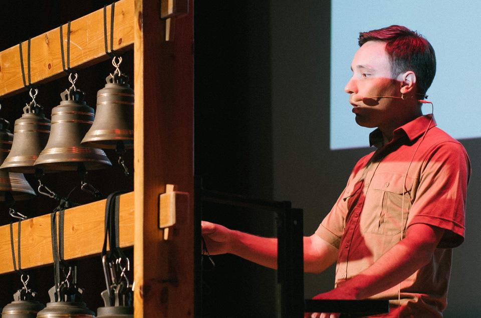 Ярослав Тимофеев: Что можно услышать в колокольном звоне