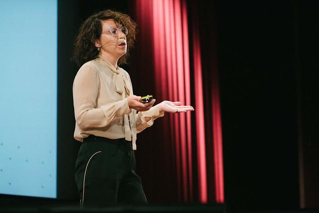 Вера Мартынов: Театр – то, что останется, если убрать театр.